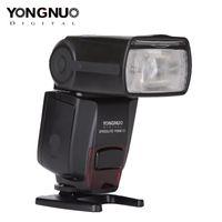 Lampeggia Yongnuo YN560III IV YN 560 III Speedlight wireless Master Flash Speedlite per fotocamera DSLR originale