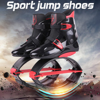 Jumping Shoes Shoes dimagrante Body Shaping Sneakers Bouncing Sport Fitness Shoes Saltar Tonificazione cuneo scarpa da tennis