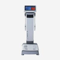 2020 New Body Analyzer Fat Detector In Gym Weigth Tester Mas...