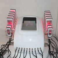 40k Tragbare Lipo-Laser-Therapie-Gewicht-Verlust-Maschine Low Level LLLT Diode Lipo Laser Schlankheits-Maschine geeignet für den ganzen Körper