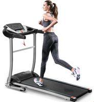EU Stock Treadmilles GT Assembly fácil dobrar elétrica esteira motorizada máquina Running Academia Fitness fornecimentos Equipamentos MS191082AAN