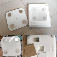 New Original Mi Smart Body Fat Scale 2 Mifit App Body Compos...