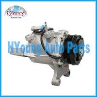 Высокое качество MSC105CG2 авто переменного тока компрессора для Saturn Chevrolet Buick Pontiac 19129793 15-21579 19257978 77499 20-21899