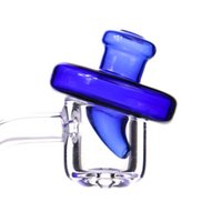 담배 액세서리 유리 물 파이프 봉 트레이 롤링 열 석영 소시지 손톱 연기 액세서리를 연기 다섯 개 색상을 4mm의 팝