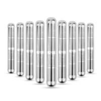 5PCS / 10PCs alkalisk väte vattensticka Quantum scalar jonizer nan energi pH vatten pinne hushållsresor Vatten dricksverktyg Y200330