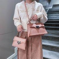 2020 mode PVC transparent luxe Sacs à main femmes Sacs Designer 2020 Sac A Main PU cuir à bandoulière Messenger Sacs pour femmes Sac à bandoulière W431