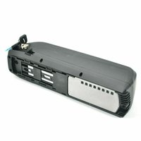 Ebike батареи 48v 10Ah литий-ионная аккумуляторная батарея Встроенный в электрический велосипед батареи BMS с 54V 2A зарядное устройство