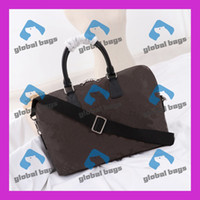 Briefcase  briefcase leather bags for men sac ordinateur sac mens sac pour ordinateur portable borsello uomo hommes sac à main hommes sacoche sacs de messager