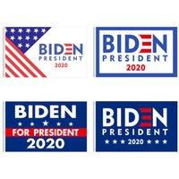 Joe Biden Flag 2020 amerikanischen Präsidenten USA Banner Flagge 90 * 150cm Trump Biden Wahl 2020 Flag CYZ2703 50Pcs