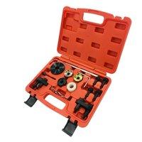 Winsun Timing-Locking Tool Kit Fit für 08-13 AUDI VW 2.0 Turbo TFSI EOS GTI A6 A5 A4 A3 Q5