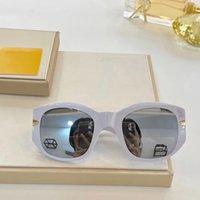 Роскошные Миллионер очки для мужчин полный кадр Урожай дизайнер 129 Evidence очки для женщин Блестящая золото Logo Горячее надувательство Позолоченные Top