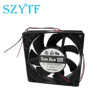 Охлаждающий вентилятор новый оригинальный сервер приборов 9GH1212C402 12V 120 мм 120 * 120 * 25 мм