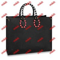 Alta Qualidade Womens Bolsa Bolsa Moda Senhora Totes Sacos Clássico Padrão Design Grande Capacidade Top Senhoras Saco
