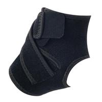 Sport Basket Anti-Spinning caviglia Guardia Sport Winding catene Arrampicata tallone elastico caviglia del piede