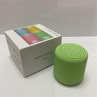 Più nuovo inpod Little Fun Mini Portatile Bluetooth Sistematore Bluetooth Sistema audio stereo Dual Popping 5.0 TWS Colonna esterna