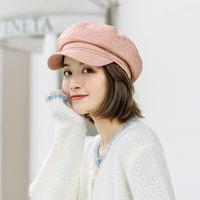 جديدة الصياد قبعة قبعة الصيف الإناث القبعات الشمس على شاطئ البحر عطلة نزهة واقية من الشمس قبعة الشاطئ الكورية
