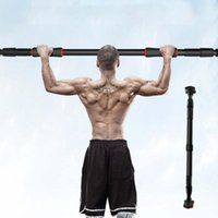 Dugutx الأفق الأفقي مدخل الباب سحب شريط تعديل التمرين 440LB الرياضة اللياقة البدنية التدريب المنزل صالة رياضية