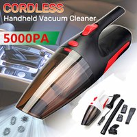 Auto-Staubsauger tragbarer handheld-kabelloser / auto-stecker 120w dual-use-sauberer nasser / trockener Vakuumreiniger für Auto nach Hause