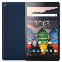 Планшетный ПК Оригинальные Lenovo P8 8,0 дюйма Таблетки 3 ГБ ОЗУ 16 ГБ ROM Android 6.0 Qualcomm Snapdragon 625 OCTA CORE 2.0 ГГц GPS BT
