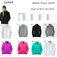 Winter osito Jacket Women Fleece Hooodies Jacken Mode Ski-Gesicht weicher Fleece Herren und Kinder warme Jacken-Mäntel