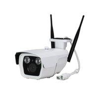 P9-2 volle 1080P 4G3G 2.4G Wireless LAN Wireless Networking IP-Kamera Infrarot-Nachtsicht-Überwachungs Web Cam für Home Security