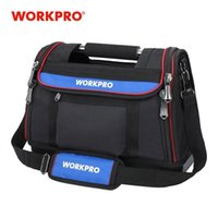 "WORKPRO 15"" Open Top Heavy Duty Storage Tool Organizer ..."