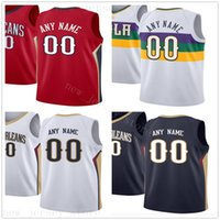 Custom Printed Jerseys Top Quality Blue Red Black White Jers...