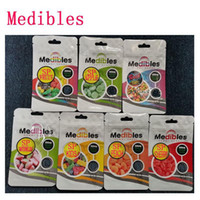 7 FLAVORS 300MG EMPTY MEDIBLES EDIBLES KIDS WATERMELON CHERR...