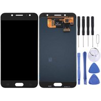 LCD Display + Touch Panel for Galaxy C8, C710F DS, C7100