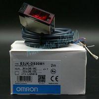 1pc nuovo in scatola OMRON E3JKDS30M1 Switch (E3JKDS30M1) fotoelettrici