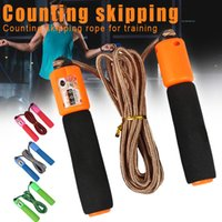 Hot Springseil Springseil Kabel für Exercise Fitnesstraining Sport mit Gegen MVI-ing