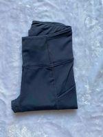 Longitud del tobillo 7/8 capris pantalones lápiz pantalones flacos delgado de la cintura alta mujeres Pantalones de yoga en seco rápido gimnasio medias