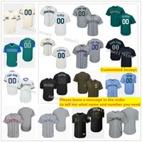 Surpiqué 9 Dee Gordon Smith 0 Mallex 7 Marco Gonzales 17 Mitch Haniger 18 Yusei Kikuchi 24 Ken Griffey Jr. 11 Edgar Martinez Jerseys