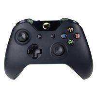 ل Xbox One Bluetooth Wireless Gamepad الاهتزاز لعبة تحكم JOWSTICK for PS4 PC Game مقبض مع وحدات التحكم في حزمة البيع بالتجزئة