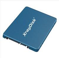 """XRaydisk SSD 2.5 """"SATA3 HDD SSD 120GB SSD 240 GB 480 GB 512GB Wewnętrzny Desktop Desktop"""