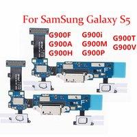 Samsung Galaxy S5 G900F G900A G900H G900i G900M G900P G900T G900V Şarj USB Dock Bağlantı Noktası Flex Kablo Şarj