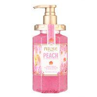 PARFUME Concentré Essence Body Wash nettoie et laisse la peau tendre, lisse, parfumée et hydratante pendant une longue période