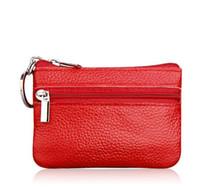 جديدة مصغرة عملة محفظة جلدية يحمل جودة عالية الشهيرة مصمم النساء حامل مفتاح عملة محفظة جلدية صغيرة محافظ مفتاح