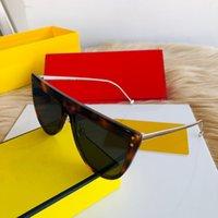 الجديدة 0372 النظارات الشمسية للنساء مصمم الأزياء الشعبية الساحرة نظارات شمسية أعلى جودة النظارات الشمسية فوق البنفسجية حماية تعال مع حزمة