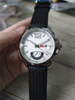 Top Qualität Sport Stil Mann Watch Mechanische Autometikuhr Edelstahl Uhren Mode Edelstahl Armbanduhr Gummi 563