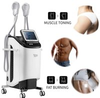 High-Intensity Focused Ems Muscle Sculpt Stimulator Electromagnetic Machine