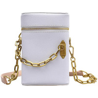 Utility Phone Pocket Bag Real Fashion Fashion Crossbody Мел Nano Высококачественная коробка Сумка для Box Body Body Boint Counre Lady Shopping Tote Сумки