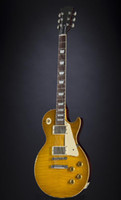 quality electric guitar custom Aged Relic ACE Frehley guitar...