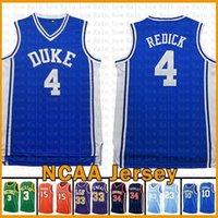 Duke Blue Devils NCAA JJ 4 Redick Kawhi Vince Carter 15 Universität LeBron James 23 Basketball Jersey Leonard Dwyane Wade 3 Stephen Curry 30