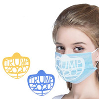 Trump 2020 Face Mask Bracket 3D Face Mask Inner Support Fram...