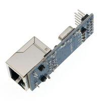 Freeshipping 20PCS ENC28J60 SPI-Schnittstelle Netzwerk-Modul Ethernet-Modul