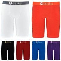 Moda Erkek Şort Yaz Mayo Katı Renk Boksörler Hızlı Kuru Nefes Kısa Pantolon Erkekler Spor Şort Yüzme Boksörler İç S-2XL