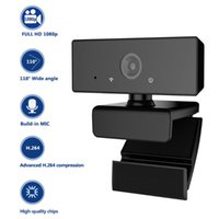 COFORCARE 1080P HD Webcam HD USB PC Camera doppio microfono MIC per Skype per Android TV Computer USB Camera Web Cam