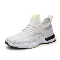 men's spring summer new style lightweight air running sports shoes fashion modern casual home and outdoor shoes