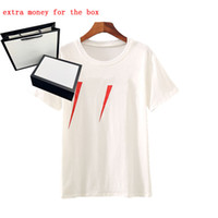 21SS Men T-Shirt Stylist Lettera Stampa Crew Collo Casual Estate Estate Traspirante Mens T-shirt T-shirt a colori solidi Top Tees